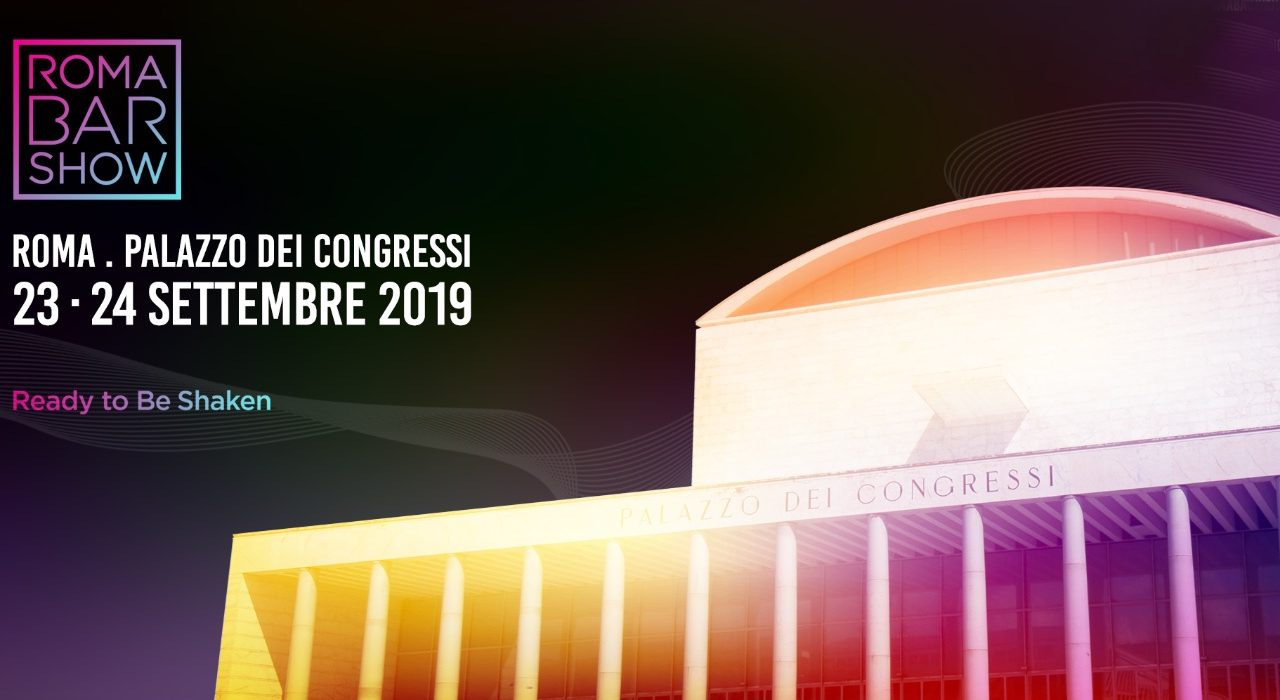 Pratesi Hotel Divison sponsor di Roma Bar Show 2019